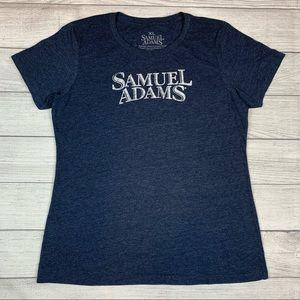 Samuel Adams Beer Women's Top T-Shirt
